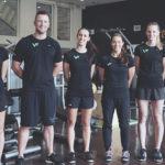 Vaughan's Fitness