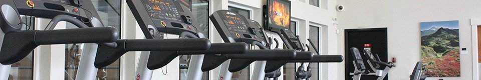 , GymWorks @ Vaughan's Fitness