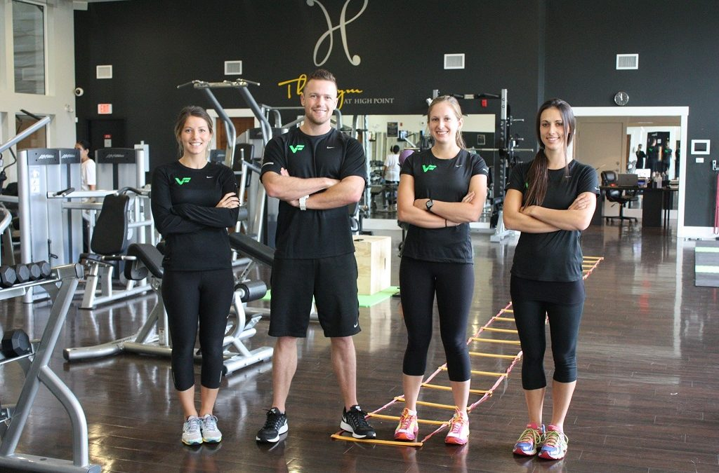 Langley Personal Training 2016