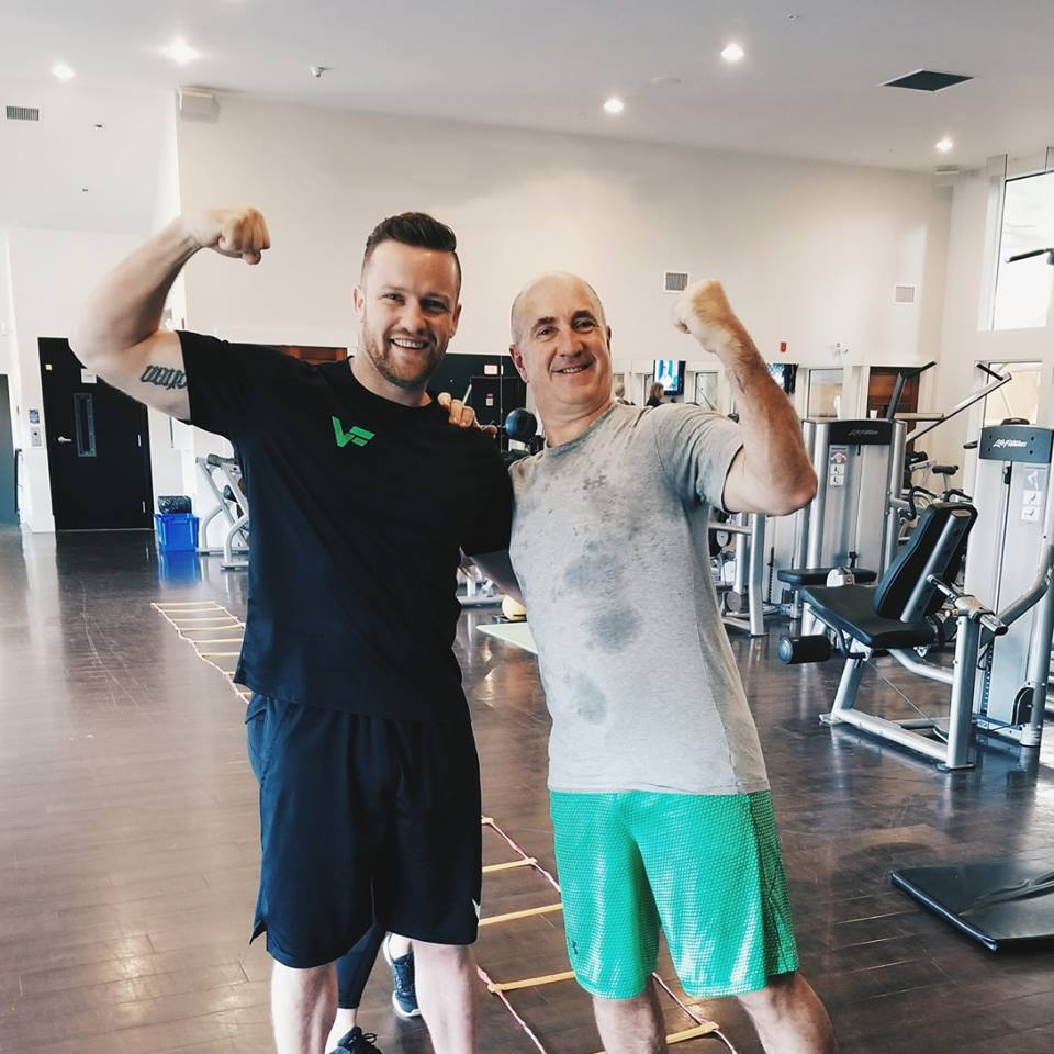 Personal Training Langley, Vaughan's Fitness | Personal Training Langley | Personal Trainer Langley