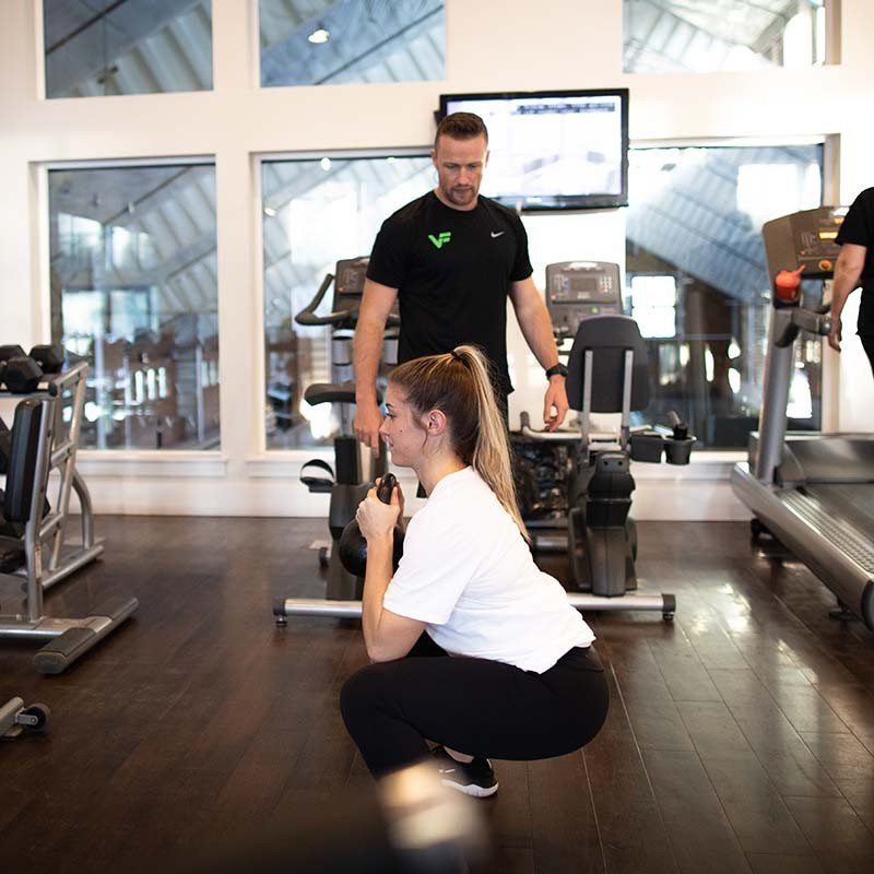 personal trainer langley, Personal Training