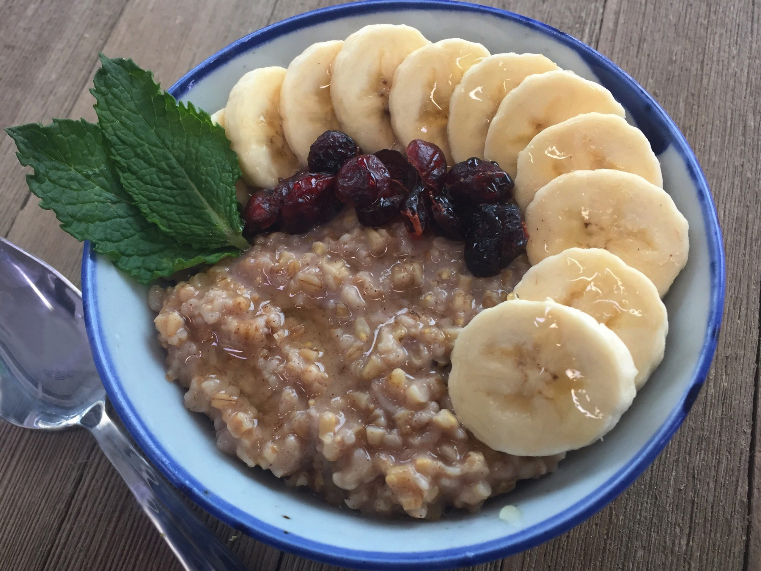 , Creating Healthy Eating Habits – Part 2 – Breakfast